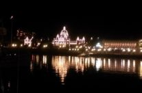 Two Hour Luxury City Tour of Victoria