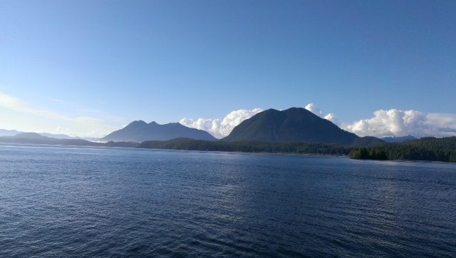 Three Day Victoria to Tofino Tour 4